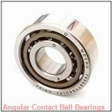 40 mm x 126,2 mm x 43 mm  40 mm x 126,2 mm x 43 mm  PFI PHU3135 angular contact ball bearings