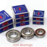 15 mm x 32 mm x 9 mm  NSK 6002  Self Aligning Ball Bearings