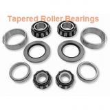 63,5 mm x 139,7 mm x 46,038 mm  63,5 mm x 139,7 mm x 46,038 mm  Timken H715336/H715310 tapered roller bearings