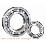 Toyana 6408 ZZ deep groove ball bearings