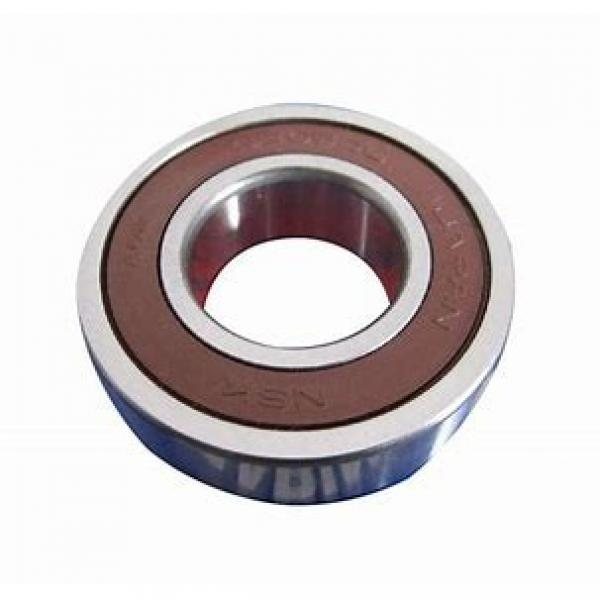 ISO NX 25 Z complex bearings #1 image