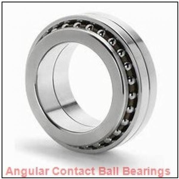 Toyana 7302 A-UO angular contact ball bearings #4 image