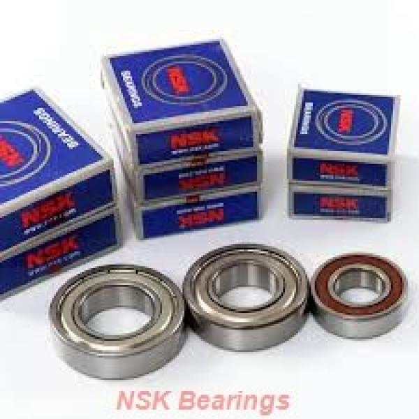 15 mm x 32 mm x 9 mm  NSK 6002  Self Aligning Ball Bearings #1 image