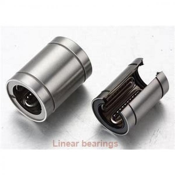 NTN KLM20S linear bearings #1 image
