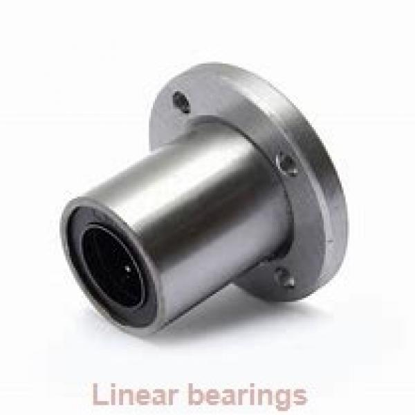 NBS KBKL 20 linear bearings #1 image