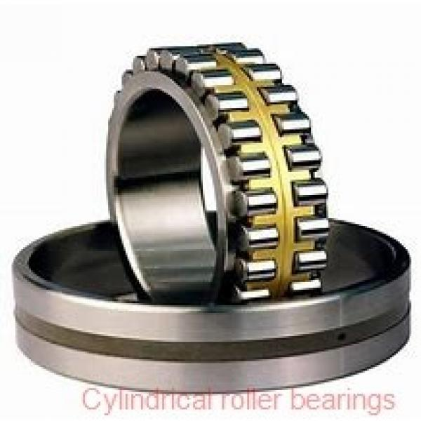 Toyana NJ1096 cylindrical roller bearings #3 image