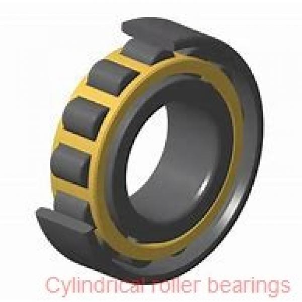 Toyana NU3040 cylindrical roller bearings #1 image