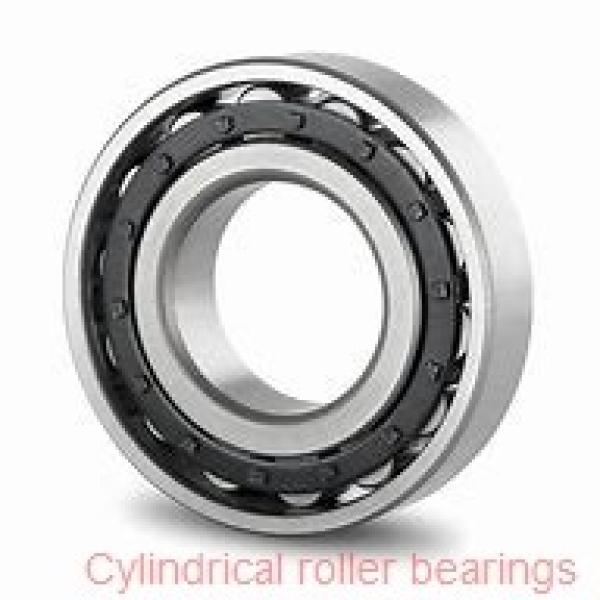 Toyana NJ1096 cylindrical roller bearings #2 image
