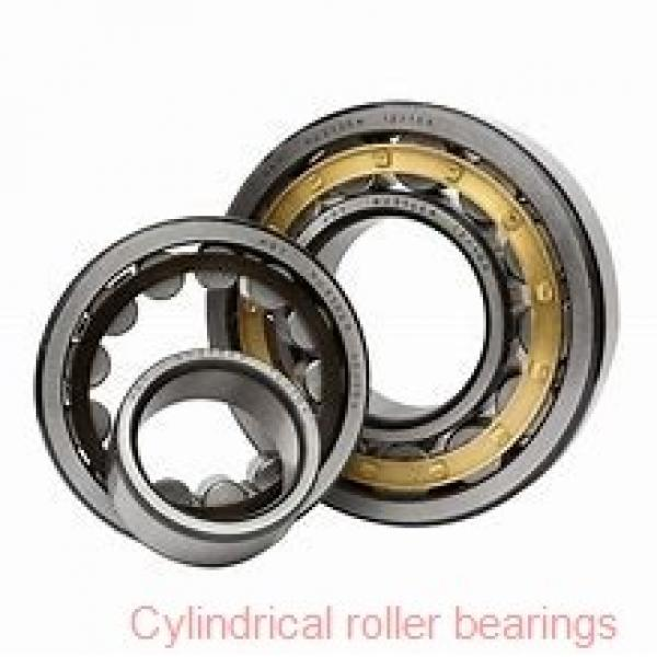 Toyana NJ1096 cylindrical roller bearings #1 image