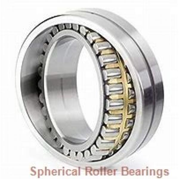 AST 22236CKW33 spherical roller bearings #1 image