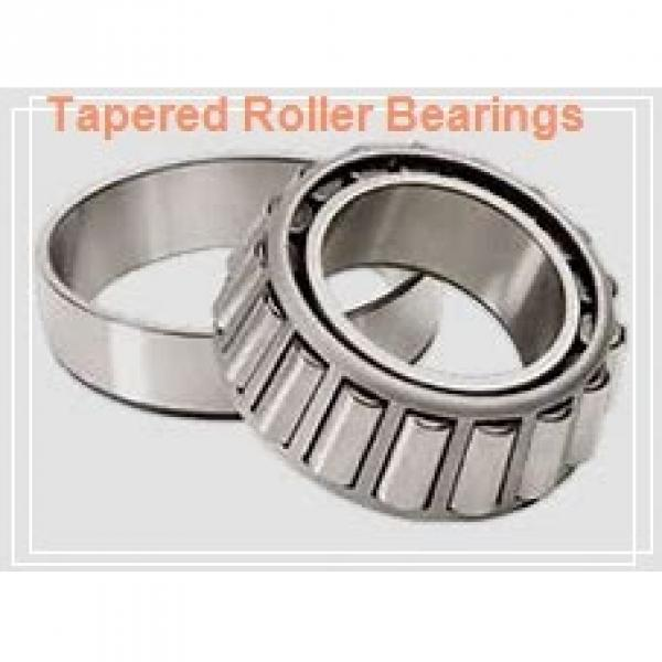 Toyana JP13049A/10 tapered roller bearings #1 image
