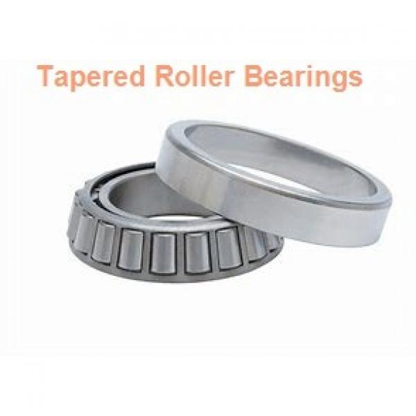 200 mm x 360 mm x 58 mm  200 mm x 360 mm x 58 mm  NTN 30240U tapered roller bearings #1 image