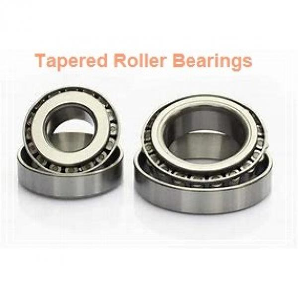 130 mm x 280 mm x 58 mm  130 mm x 280 mm x 58 mm  Timken 30326 tapered roller bearings #1 image