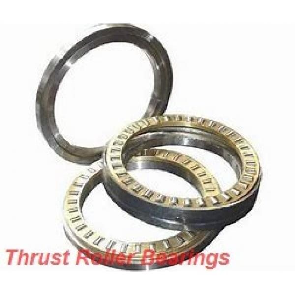 INA 81252-M thrust roller bearings #2 image