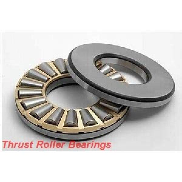 INA 81252-M thrust roller bearings #1 image