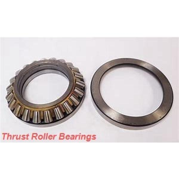 NBS K81172s-M thrust roller bearings #3 image